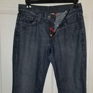Designer Lucky jeans
